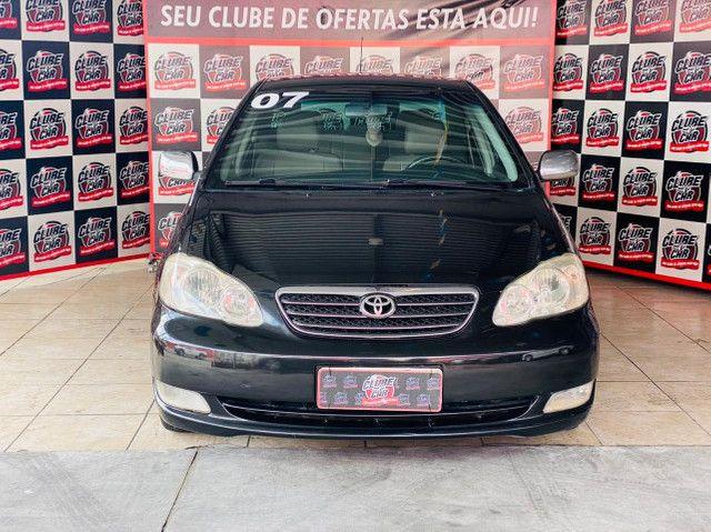 Corolla 1.8 XEI Automática 4P * Com Apenas R$ 4.000,00 de Entrada - Foto 2