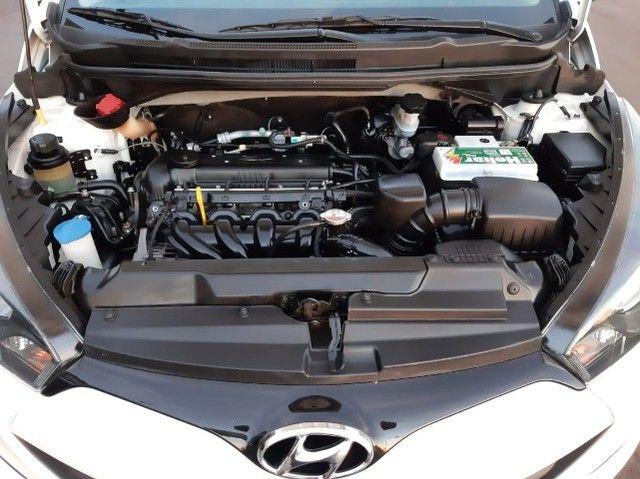 Hyundai HB20 1.6 Hatch Flex Completo 2013 + Pneus novos - Foto 20