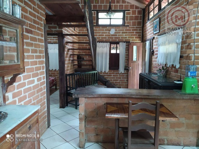 Casa com 3 dormitórios à venda, 95 m² por R$ 530.000,00 - Coroa Vermelha - Santa Cruz Cabr - Foto 3
