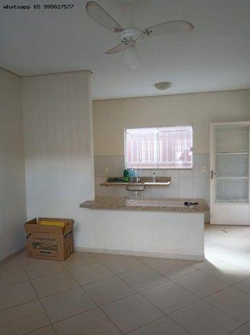 Casa para Venda em Várzea Grande, Cristo Rei, 3 dormitórios, 1 suíte, 2 banheiros, 2 vagas - Foto 8