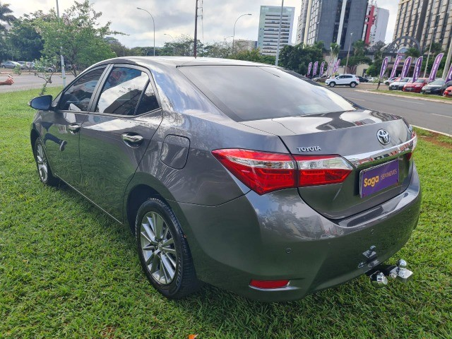 Toyota Corolla XEI 2.0  2017  - Foto 6