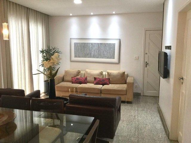 Apartamento à venda com 3 dormitórios em Dona clara, Belo horizonte cod:4217