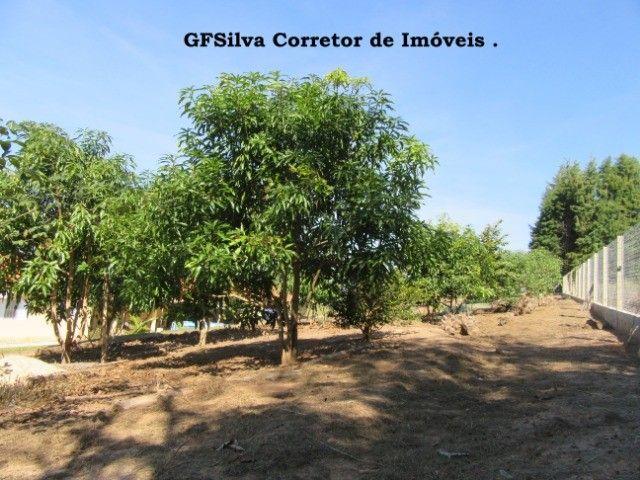 Chácara 3.000 m2 Cond. Residencial Fechado 185,00 mensal Ref. 416 Silva Corretor - Foto 12