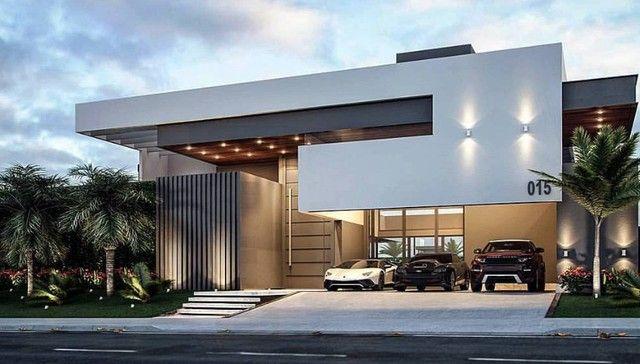 Condomínio Alphaville Mirante. Projetos personalizados. Agende sua visita - Foto 2