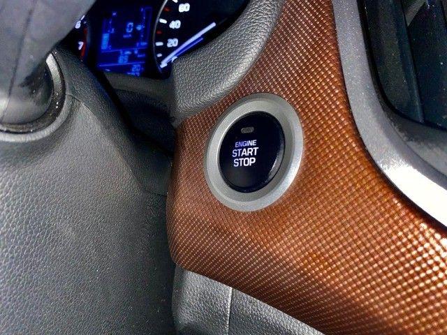 Hyundai Creta Pulse Plus 1.6 AT 2020 - Foto 11