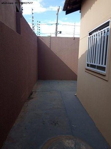 Casa para Venda em Várzea Grande, Cristo Rei, 3 dormitórios, 1 suíte, 2 banheiros, 2 vagas - Foto 12