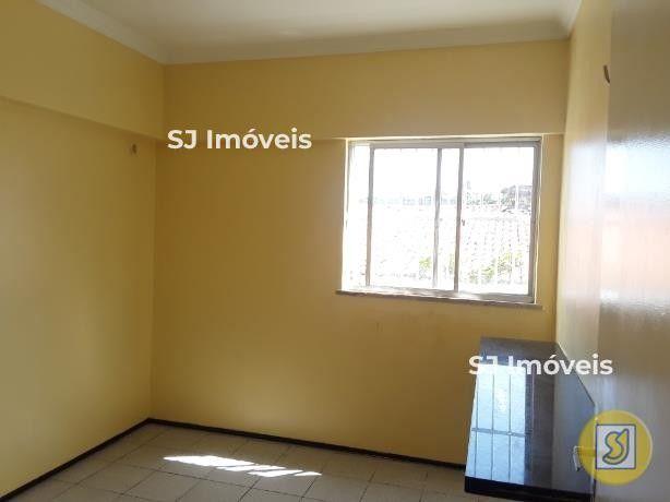 Apartamento para alugar com 3 dormitórios em Benfica, Fortaleza cod:22501 - Foto 13