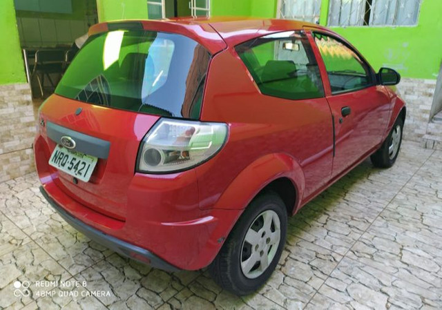 Ford Ka 2011/2012 IPVA 2021 PAGO - Foto 6