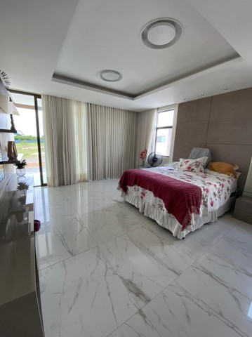 FS- Belíssima casa duplex no Terras Alphaville  - Foto 3