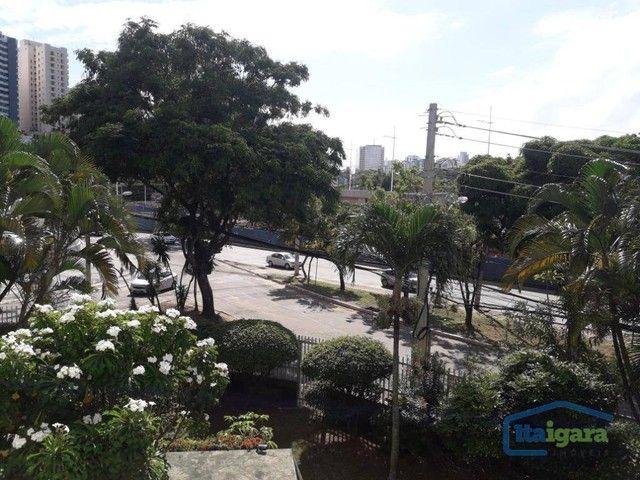Apartamento com 3 dormitórios para alugar, 124 m² - Candeal - Salvador/BA - Foto 2