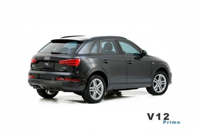 Audi Q3 1.4 TFSI S LINE 4P - Foto 2