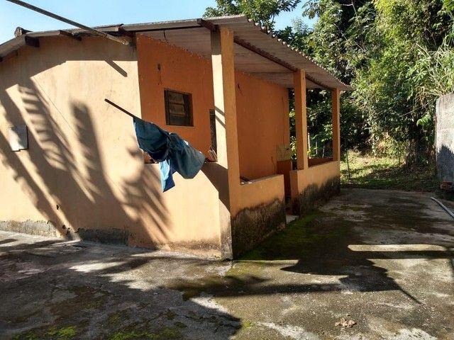 Casa para Venda em Queimados, Laranjal Santo Antônio, 4 dormitórios, 1 suíte, 3 banheiros, - Foto 2
