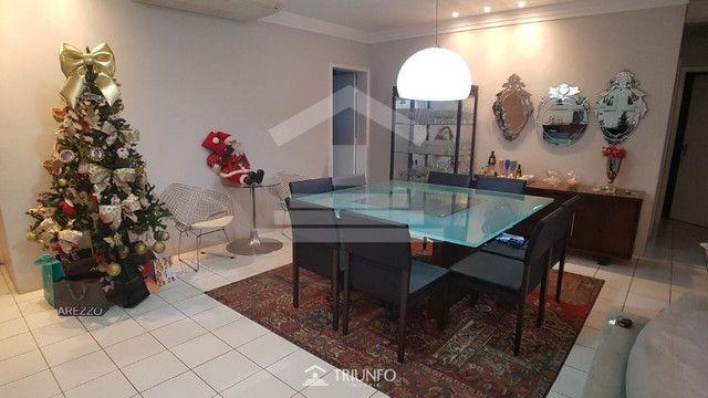 15 Apartamento no Jóquei com 03 Suítes (TR34739) MKT - Foto 3