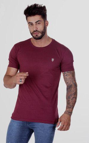 Camiseta Riviera