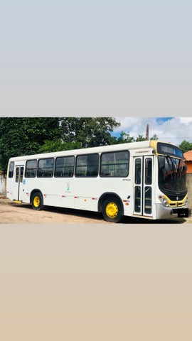 Ônibus Urbano Vendo