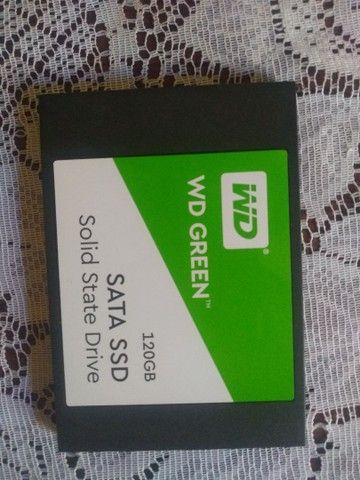 Kit Peças Para PC Gamer HD, SSD, RAM - Foto 4