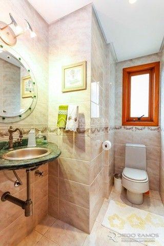 Apartamento à venda com 3 dormitórios em Auxiliadora, Porto alegre cod:308932 - Foto 12