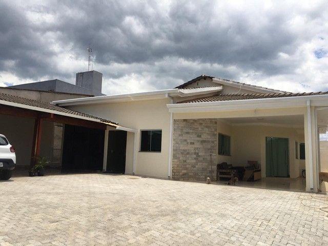 foto - Brasília - Setor Habitacional Vicente Pires