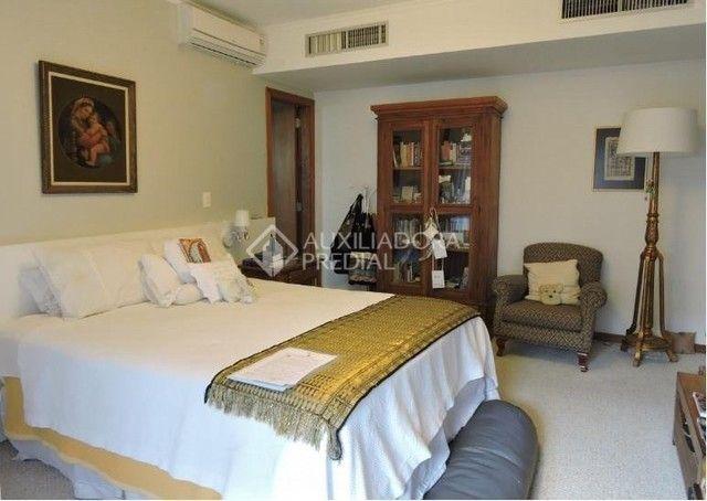 Apartamento à venda com 4 dormitórios em Moinhos de vento, Porto alegre cod:10493 - Foto 13