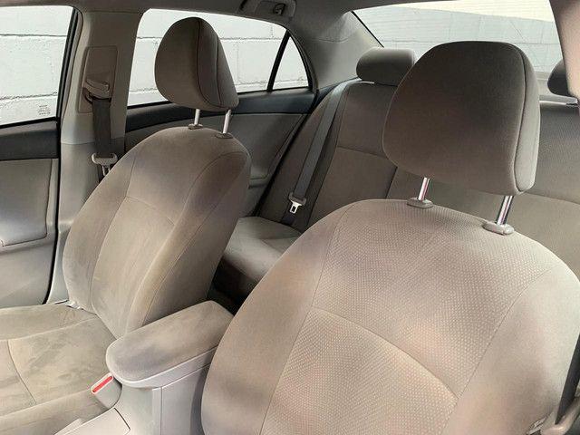 Toyota Corolla XLI 1.8 At. Completo 2013 - Foto 7