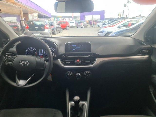 Hyundai HB20 1.0 Sense (Flex) - Foto 5