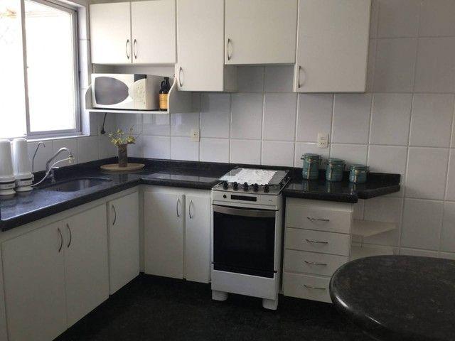 Apartamento à venda com 3 dormitórios em Dona clara, Belo horizonte cod:4217 - Foto 17