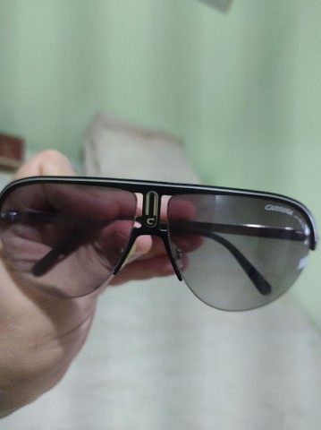 Troco óculos Carrera feminino