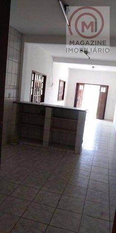 Casa grande com 2 dormitórios à venda 256 m² por R$ 280.000 - Nova Cabrália - Santa Cruz C - Foto 9