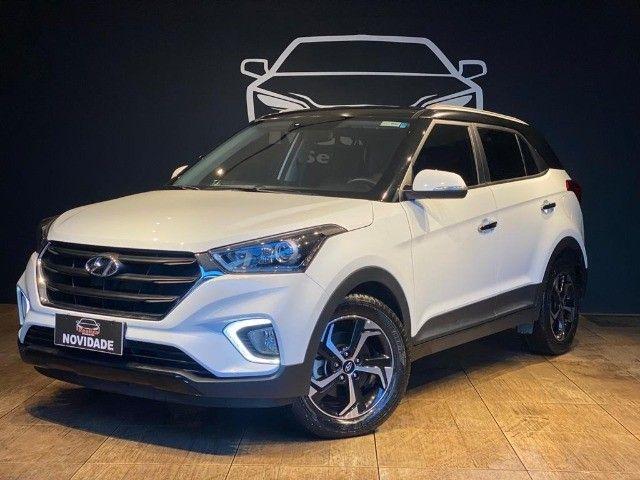 Hyundai Creta Pulse Plus 1.6 AT 2020 - Foto 2