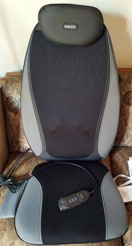 Assento Massageador de shiatsu para as costas Homedics MCS-380H