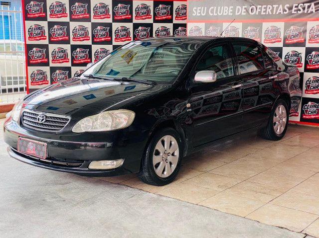 Corolla 1.8 XEI Automática 4P * Com Apenas R$ 4.000,00 de Entrada - Foto 3