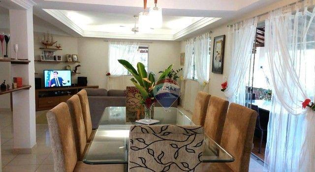 Casa com 8 dormitórios à venda, 331 m² por R$ 1.500.000,00 - Mutari - Santa Cruz Cabrália/ - Foto 9
