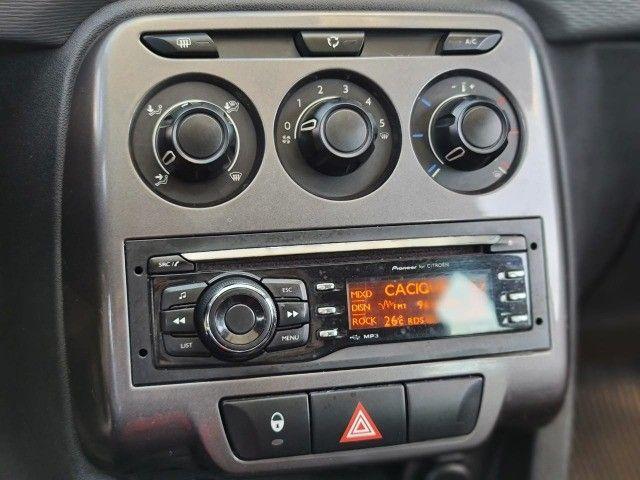 Citroen C3 Tendance 1.5!!! Completo!! Teto Zenith - Foto 11