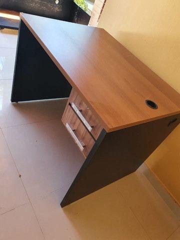 Mesa para escritório - Foto 2