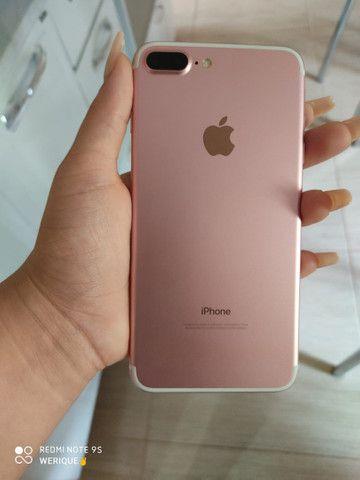 iPhone 7plus- 128gb - Foto 2