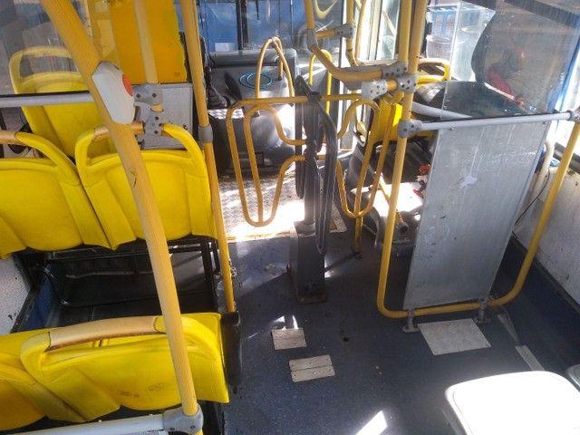 Jogos de bancos de ônibus urbano - Foto 2