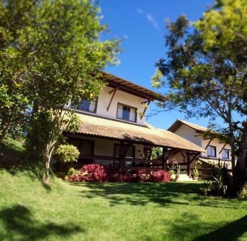 A sua Casa em Gravatá com 3 Suítes e Preço Promocional