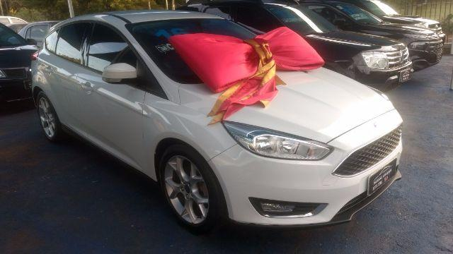 Ford Focus 1.6 , Completo, 2016