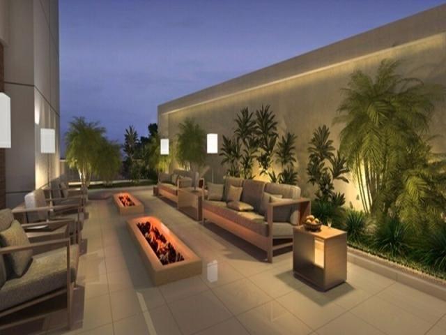 Apartamento à venda com 4 dormitórios em Jardim goiás, Goiânia cod:bm1234 - Foto 18
