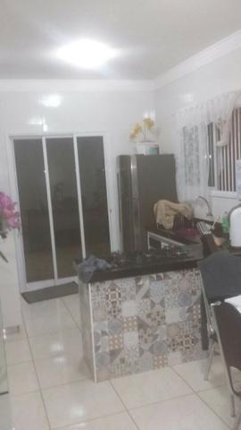 Casa no bairro Residencial São Thomaz em Rio Preto - Foto 16