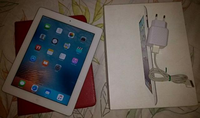 Ipad 2 - 64Gb Chip, Wi-Fi, 3G