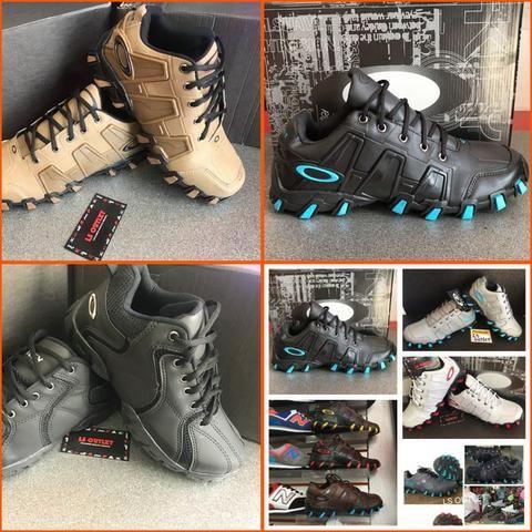 18730cf53b020 Tênis OAKLEY promoção Imperdível - Roupas e calçados - Cj Hab J M ...