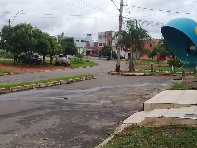Terreno Comercial Butitis 4 Planaltina DF - Foto 8