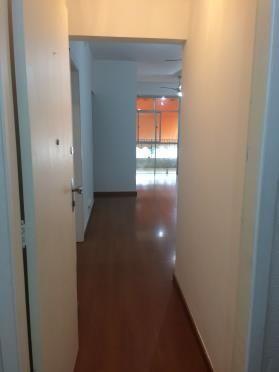 Apartamento Grajaú, 2 quartos