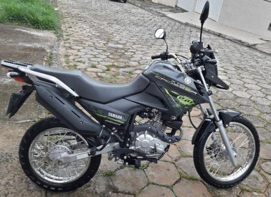 Yamaha Crosser (xtz150 e/ed) - 2015 (Flex)