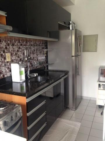 Apartamento no Parque dos Franceses - Dom Pedro - 3 Quartos