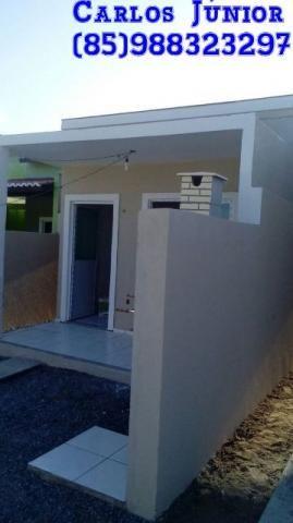 Casas Planas na Pavuna, Apenas 135.000 Doc.Grátis Fino Acabamento Venha Conferir