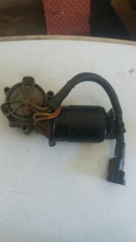 Troller/ranger - motor de acionamento do 4x4