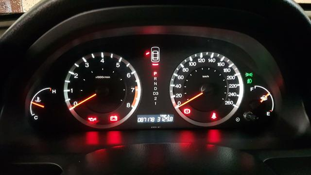 Vendo Accord EX 3.5 V6 24V 280 CV