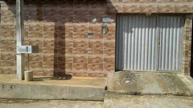 Casa no Benedito Bendes II venda x troca